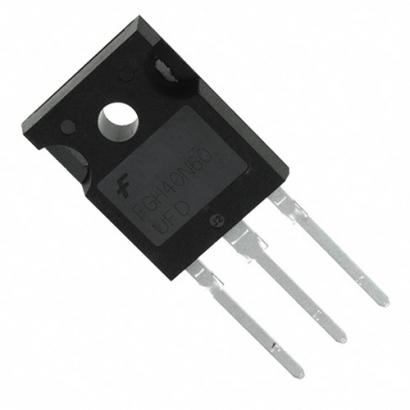 IGBT транзистор FGH40N60