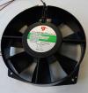 вентилятор 220В,172х150х50мм