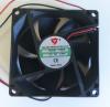 вентилятор 80x80x25 12v 0,3а