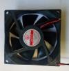 вентилятор 92x92x25 24v 0,35а